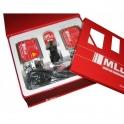 Комплект би-ксенона MLux 9-16В/9-32В 50Вт для цоколей H13, 9004/HB1, 9007/HB5