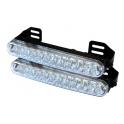 Светодиодные фары DRL Ego Light DRL – 160P24