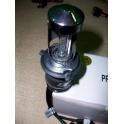 Биксеноновая лампа H4Hi/Low (биксенон) 50W