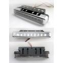 Светодиодные фары дневного света DRL012