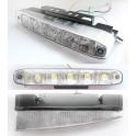 Светодиодные фары дневного света Falcon DRL017