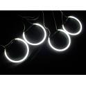 Светодиодные ангельские глазки (LED Angel Eyes) - 21 LED