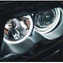 Ангельские глазки BMW E53(X5) 00-04 CCFL ANGEL EYES KIT