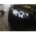 Ангельские глазки BMW Z3 CCFL ANGEL EYES KIT (PROJECTOR H.LAMP)