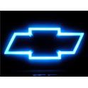 Светодиодная подсветка эмблемы CHEVROLET