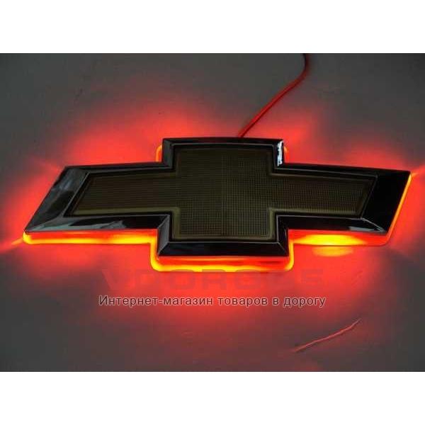 Светодиодная подсветка шильдика для автомобиля марки Chevrolet Cruze можно купить оптом и в розницу. - Кемерово