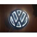 Светодиодная подсветка эмблемы Volkswagen
