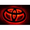 Светодиодная подсветка эмблемы Toyota