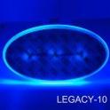 Светодиодная подсветка эмблемы Subaru