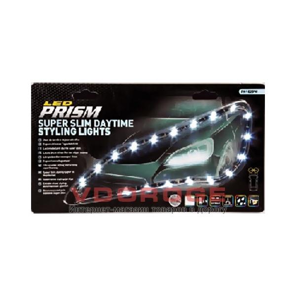 Светодиодная подсветка передних габаритных огней PN1020R