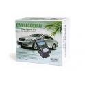 Автомобильный видеорегистратор Synteco RV-15