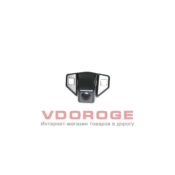 Камера заднего вида SS-608 для Honda CRV, Fit