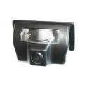 Камера заднего вида SS-619 (Nissan Teana, Tiida, Suzuki SX4)