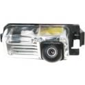 Камера заднего вида SS-639 (Nissan Tiida, Livina, Geniss, Quest)