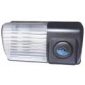 Камера заднего вида SS-650 (Toyota Corolla EX)