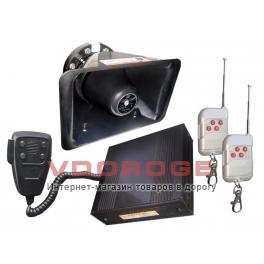 Сигнально голосовое устройство (СГУ) 200WRM4