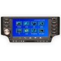 Автомагнитола LUX 508 GPS