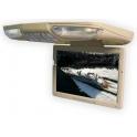 Потолочный монитор с DVD RS LD-1212