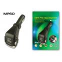 MP3 fm модулято Falcon MP60