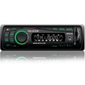 FM/MP3/USB/SD-ресивер Celsior CSW-103 green