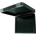 Потолочный монитор Clayton VМTV-1524 (черный)