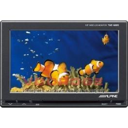 Встраиваемый LCD-монитор в подголовник ALPINE TME-M680EM