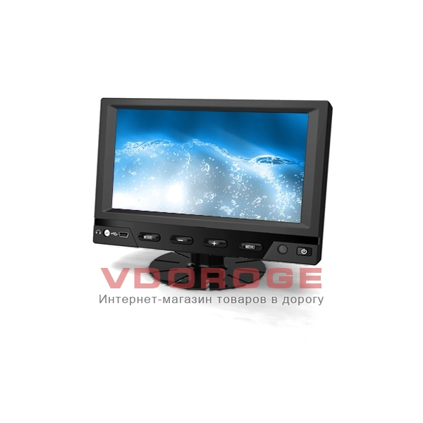 Монитор Hiinfo T808 Touchscreen