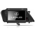 Штатная автомагнитола FlyAudio FA080NAVI Lexus RX 270/350