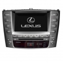 Штатная автомагнитола FlyAudio FA039NAVI для Lexus IS300/IS200/IS250