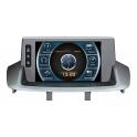 Штатная магнитола Road Rover для Renault Fluence
