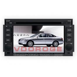 Штатная автомагнитола Hits HT 6014 SGE для Hyundai Grandeur