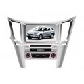 Штатная автомагнитола Klarson для Subaru Outback KSN 7132