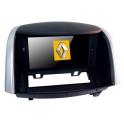 Штатная автомагнитола PMS для Renault Koleos