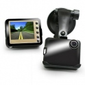 видеорегистратор Globex HQS-215B
