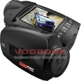 Автомобильный видеорегистратор Camsports HD-S 720p
