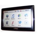 GPS навигатор Globex GU57