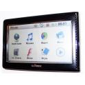 GPS навигатор Globex GU57B
