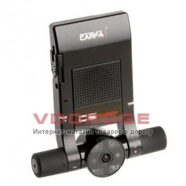 Автомобильный видеорегистратор Carpa 120