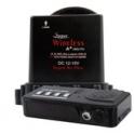 Видеорегистратор с радар-детектором RS Detector X