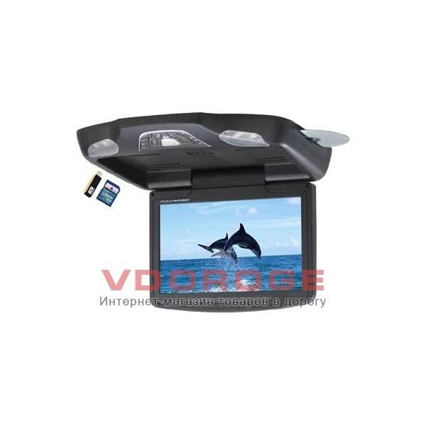 Klyde KL-3110DVD TV Black