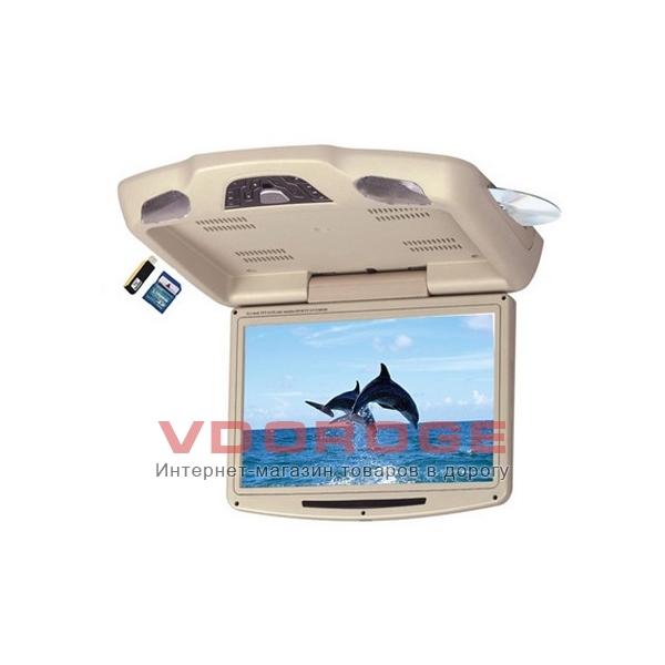 Klyde KL-3121DVD TV
