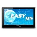 Экран GPS навигатора EasyGo 600B