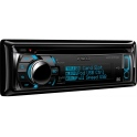 CD-ресивер KENWOOD KDC-5751SD