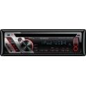 CD/MP3-реcивер Kenwood KDC-U40R