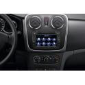 Головное мультимедийное устройство для автомобиля Dacia Logan 2013, Sandero