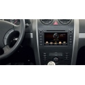 Головное мультимедийное устройство для автомобиля Great Wall Hover H5