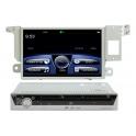 Головное мультимедийное устройство SRT для Lexus ES250