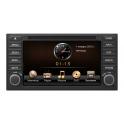 Головное мультимедийное устройство для автомобилей Toyota FJ Cruiser, Camry 30, Daihatsu Terios, RAV-4 до 2006 i10