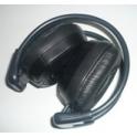 Инфракрасные наушники Klarson KS-HP900 для подключения к подголовнику