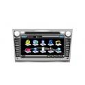 Штатная автомагнитола WINCA 8961 Subaru Legacy Outback